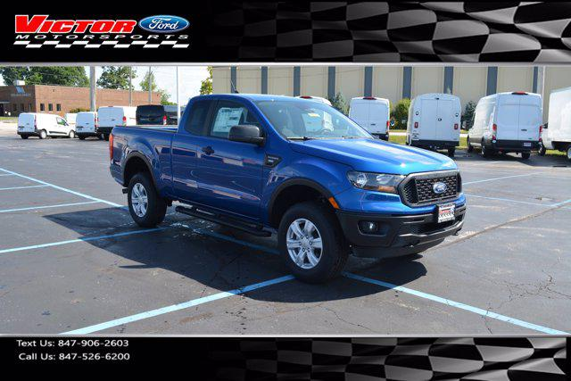 2020 Ford Ranger XL for sale in Wauconda, IL