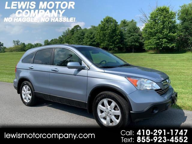 2009 Honda Cr-V EX-L for sale in Clarksville, MD