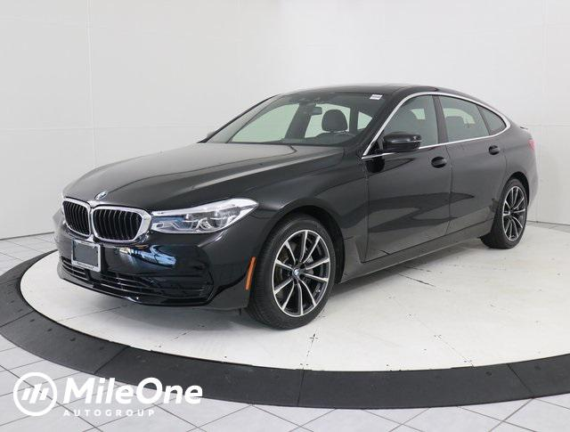 2019 BMW 6 Series 640i xDrive for sale in Silver Spring, MD