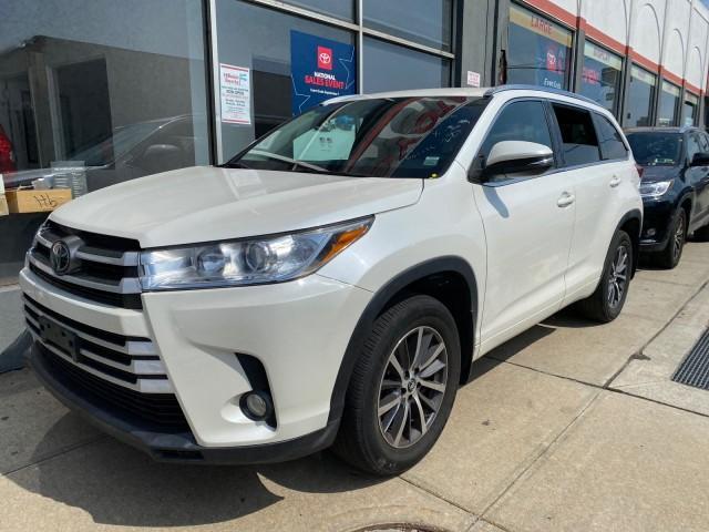 2017 Toyota Highlander XLE [5]