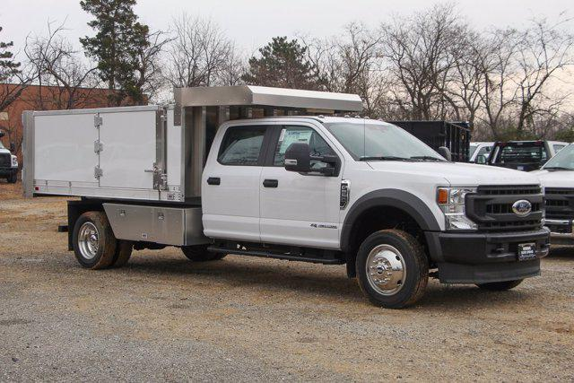 2020 Ford F-550 XL for sale in Silver Spring, MD