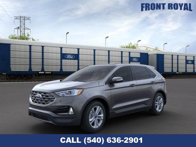 2020 Ford Edge SEL for sale in Front Royal, VA