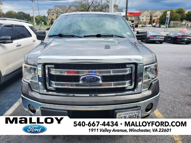 2013 Ford F-150 XLT for sale in Winchester, VA