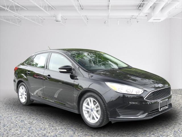 2016 Ford Focus SE for sale in Winchester, VA