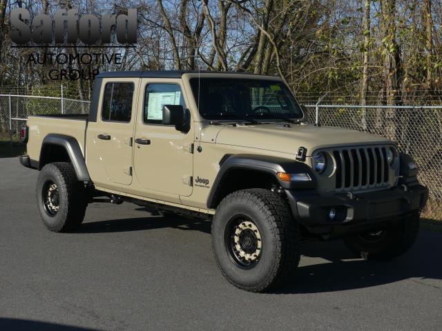 2020 Jeep Gladiator Sport S for sale in Winchester, VA