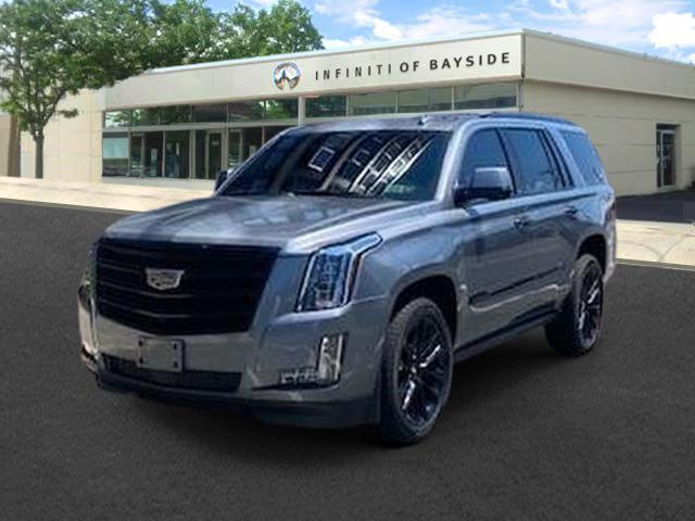 2019 Cadillac Escalade Premium Luxury [1]