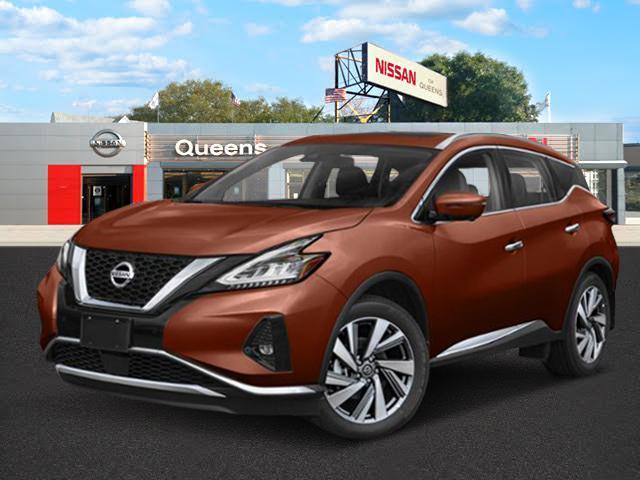 2020 Nissan Murano SL [1]