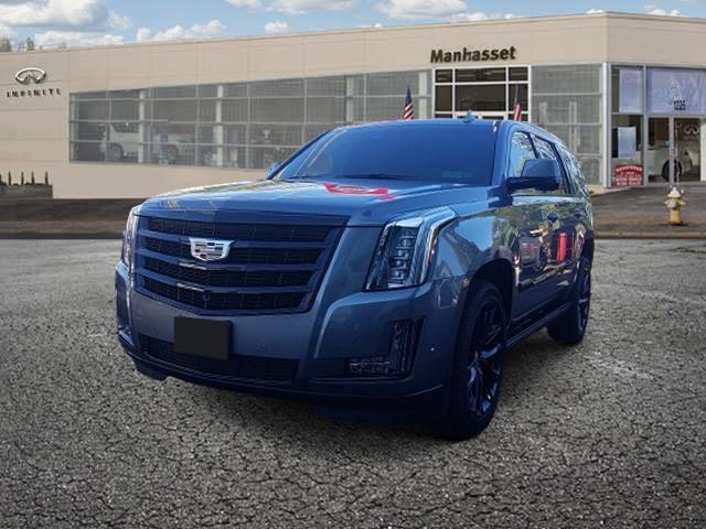 2019 Cadillac Escalade Premium Luxury [0]