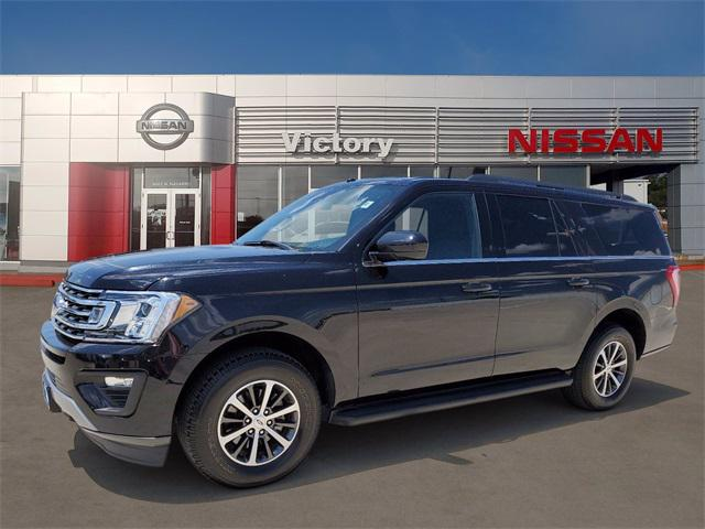 2019 Ford Expedition Max XLT [9]