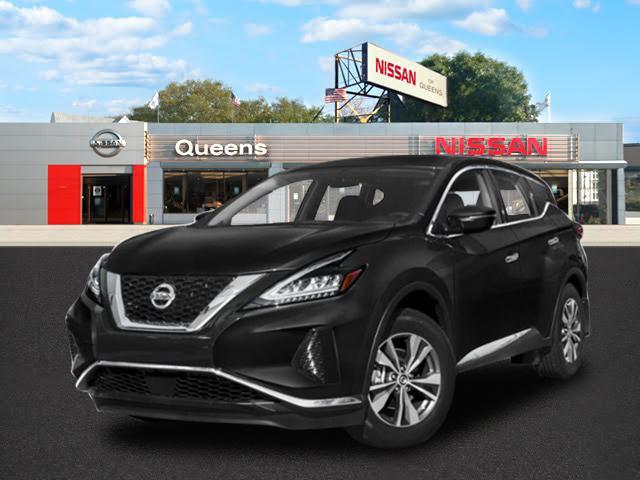 2020 Nissan Murano SV [9]