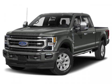 2020 Ford F-350 Platinum for sale in Wauconda, IL