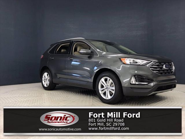 2019 Ford Edge SEL for sale in Fort Mill, SC
