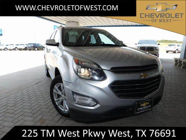 2017 Chevrolet Equinox LT [6]