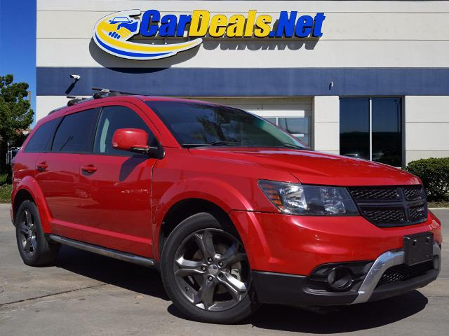 Used DODGE JOURNEY 2014 CARDEALS.NET PLANO CROSSROAD