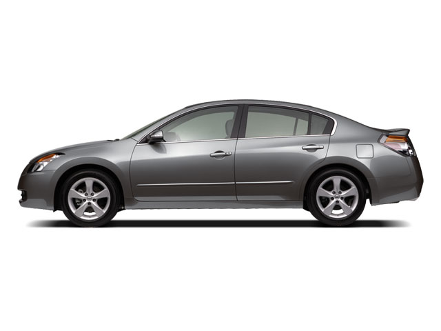 2009 Nissan Altima 2.5 S for sale in Houston, TX