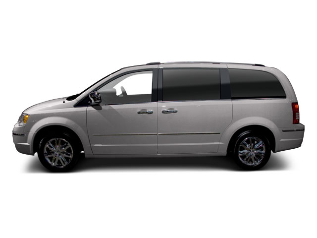 2010 Chrysler Town & Country Touring Plus for sale in Fredericksburg, VA
