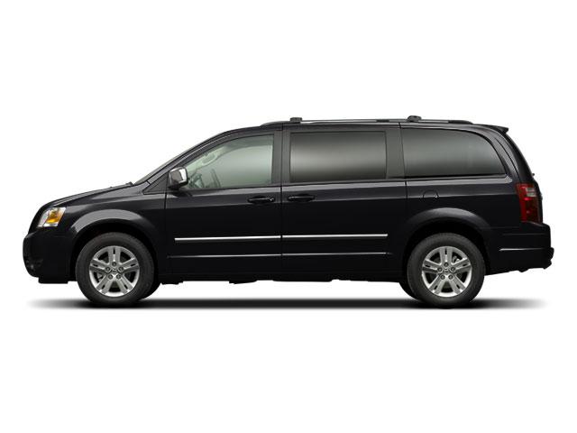 2010 Dodge Grand Caravan SXT for sale in Lake Villa, IL
