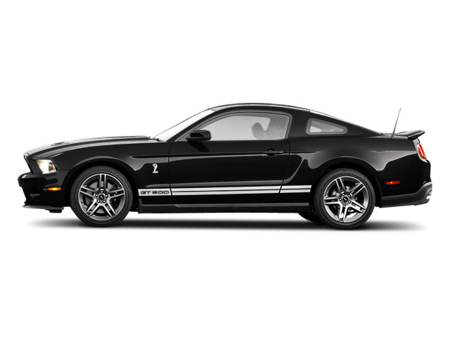 2010 Ford Mustang GT500 for sale in Schererville, IN