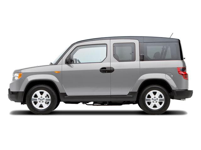 2010 Honda Element EX for sale in Hendersonville, NC