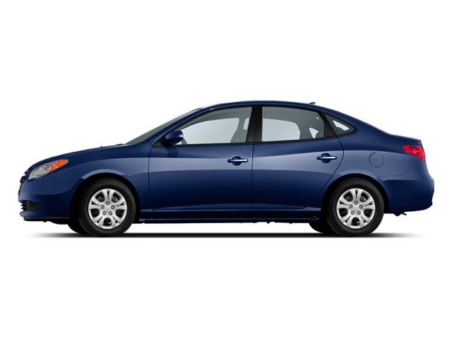 2010 Hyundai Elantra GLS PZEV for sale in Brooklyn, CT