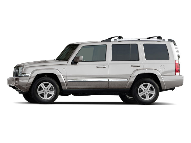 2010 Jeep Commander Sport for sale in Houston, TX