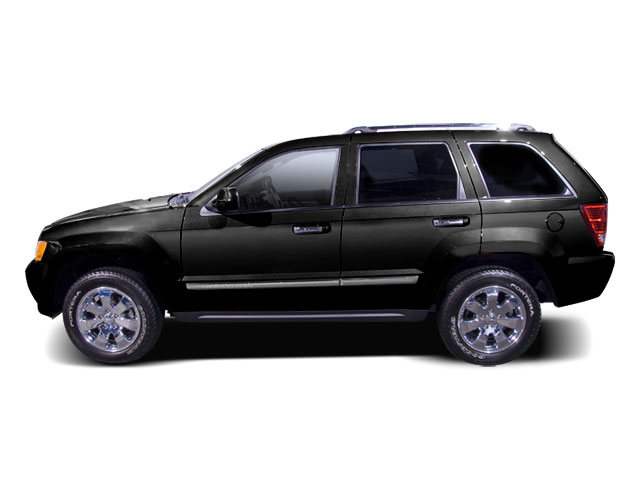 2010 Jeep Grand Cherokee SRT-8 Sport Utility Merriam KS
