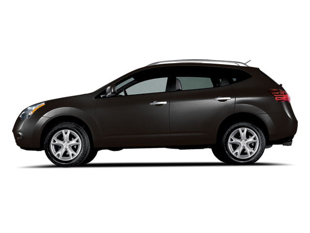 2010 Nissan Rogue S [0]