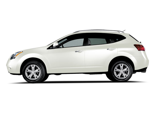 2010 Nissan Rogue SL for sale in Glenview, IL