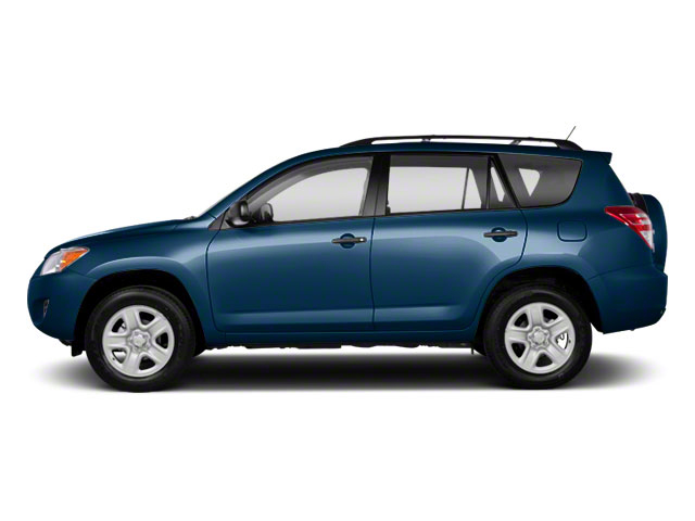 2010 Toyota RAV4 FWD 4DR 4-CYL 4-SPD AT (NATL) Sport Utility Raleigh NC