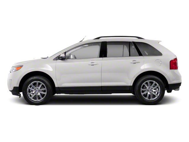 2011 Ford Edge LIMITED Sport Utility Raleigh NC