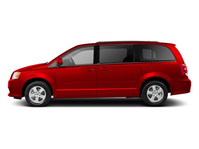 2012 Dodge Grand Caravan SXT 4D Passenger Van Raleigh NC