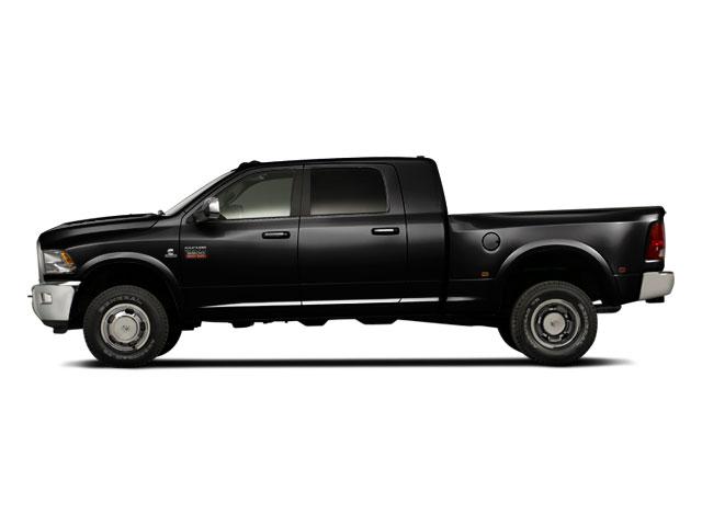 2012 Ram 3500 Laramie Longhorn for sale in Graniteville, SC