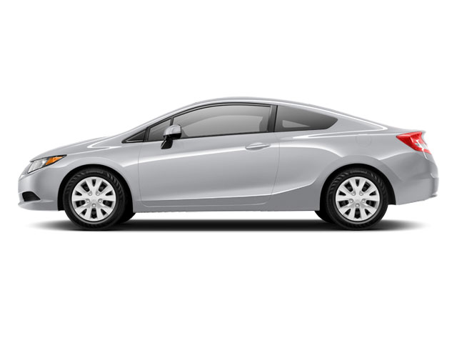 2012 Honda Civic Cpe LX for sale in West Chester, OH