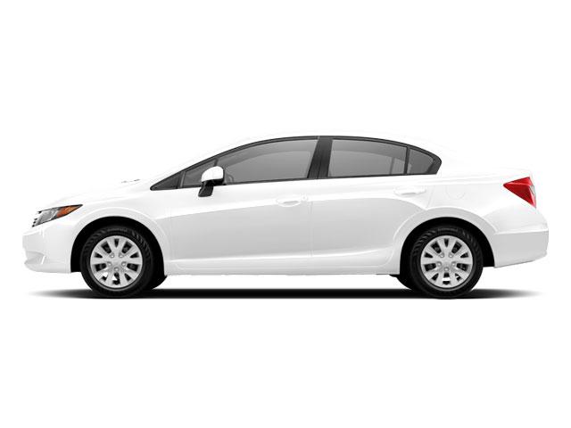 2012 Honda Civic LX Sedan 5-Speed AT for sale in Glendale, AZ
