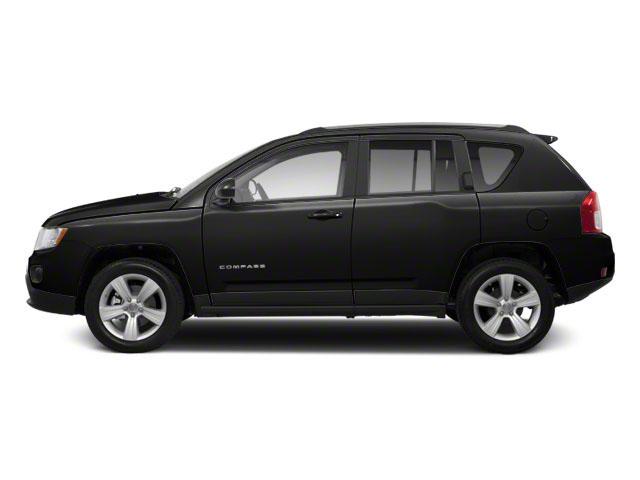 2012 Jeep Compass SPORT 4D Sport Utility Charlotte NC