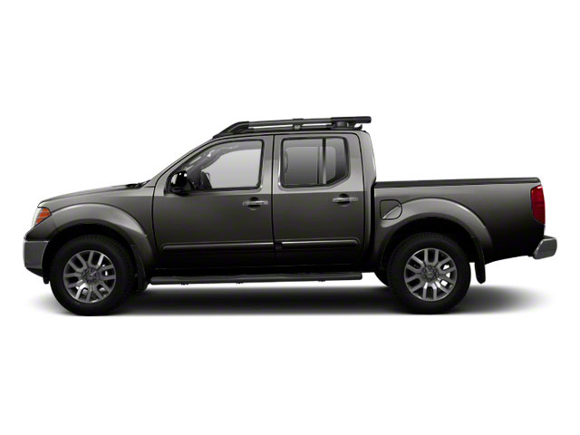 2012 Nissan Frontier PRO-4X 4D Crew Cab Raleigh NC