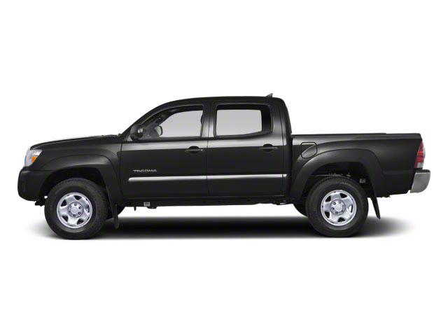 2012 Toyota Tacoma 4WD DOUBLE CAB V6 AT (NATL) Short Bed Wilmington NC