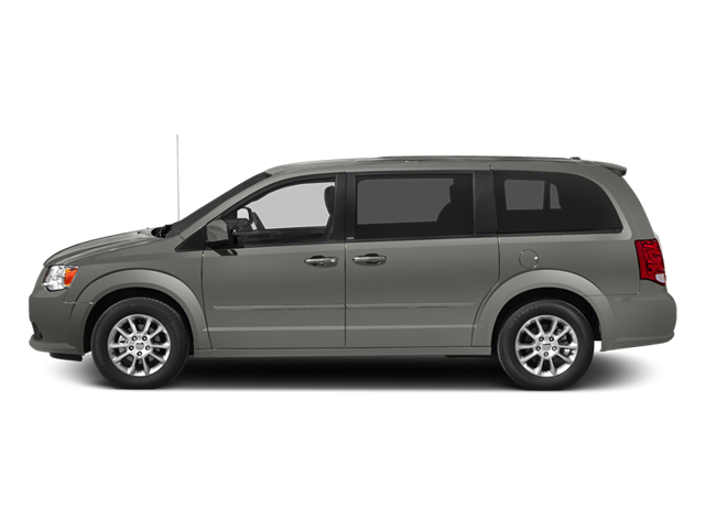 2013 Dodge Grand Caravan SXT Mini-van, Passenger Slide