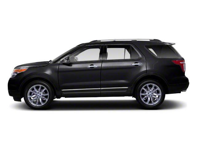 2013 Ford Explorer XLT [1]