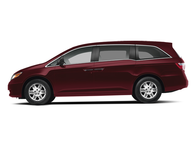 2013 Honda Odyssey LX for sale in Wernersville, PA