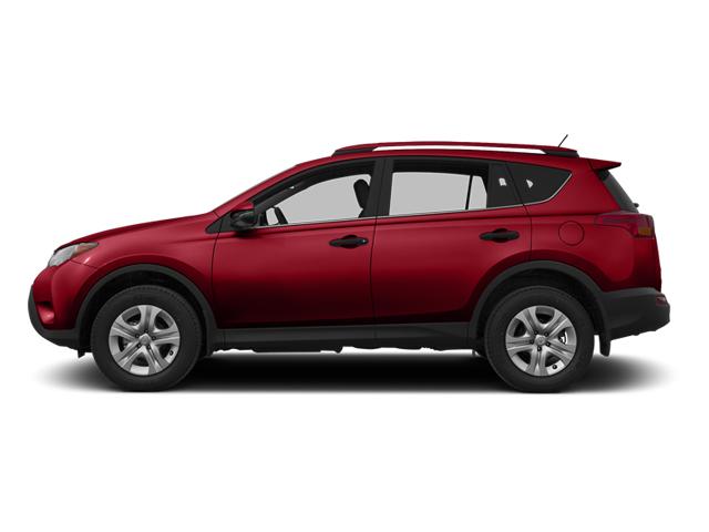 2013 Toyota RAV4 XLE Sport Utility Durham NC