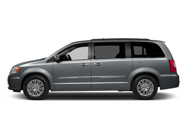 2014 Chrysler Town & Country TOURING 4D Passenger Van Cary NC