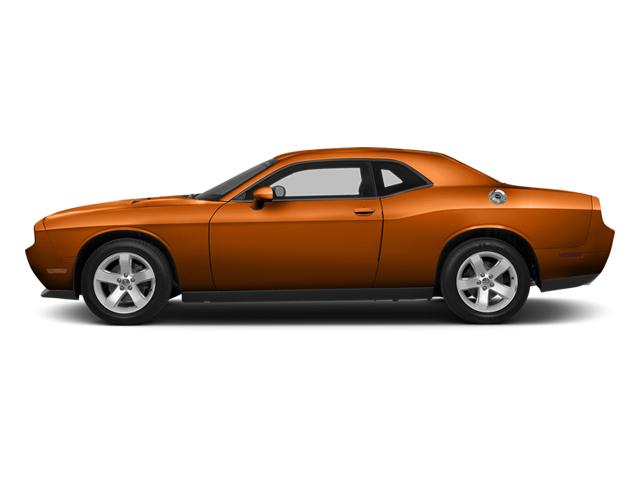 2014 Dodge Challenger SXT 2D Coupe Lexington NC