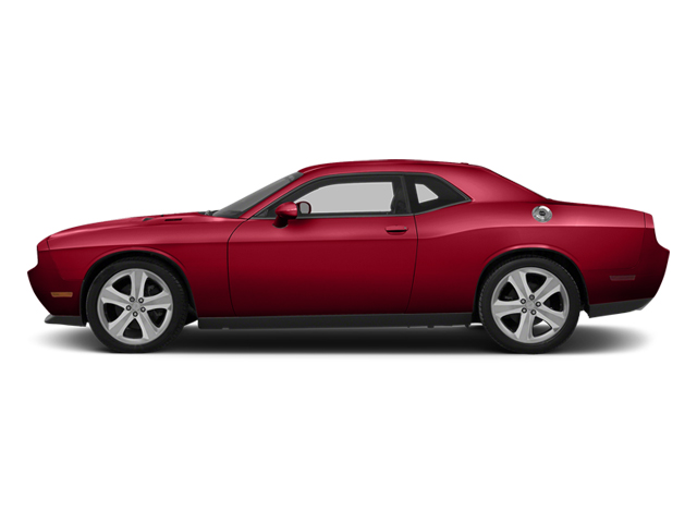 2014 Dodge Challenger R/T PLUS 2dr Car Lexington NC