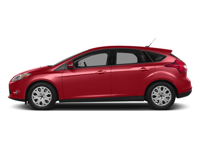 2014 Ford Focus SE Hatchback Chapel Hill NC