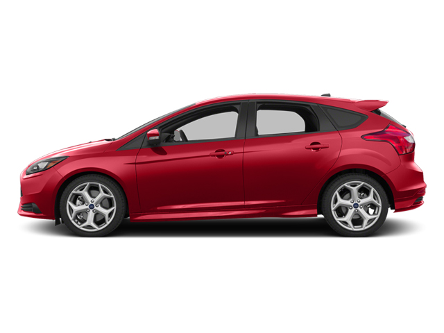 2014 Ford Focus ST Hatchback Chapel Hill NC