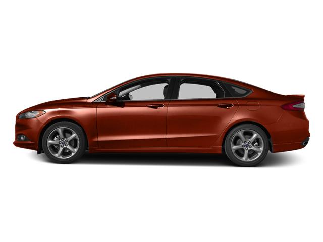 2014 Ford Fusion SE 4dr Car Chapel Hill NC