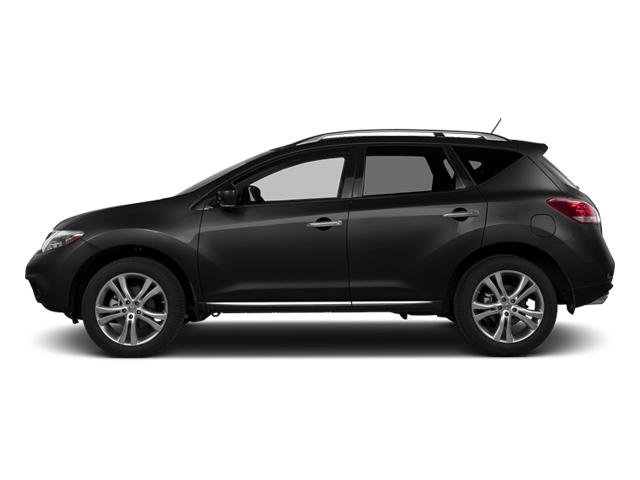 2014 Nissan Murano SL Sport Utility Durham NC