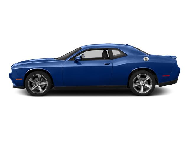 2015 Dodge Challenger SXT 2D Coupe Raleigh NC