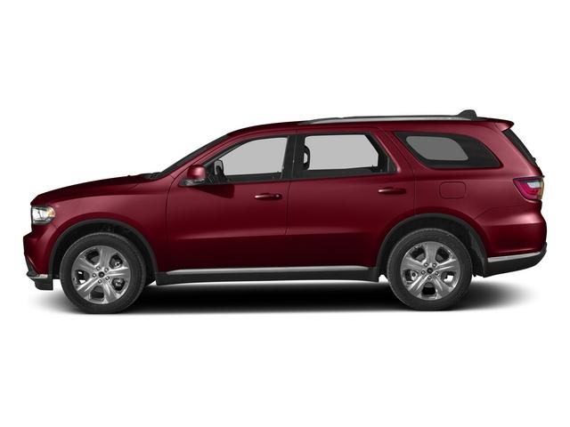 2015 Dodge Durango CITADEL 4D Sport Utility Cary NC